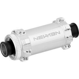 NEWMEN Fade MTB Front Hub 15x110mm Straight-Pull Disc CL, Plateado